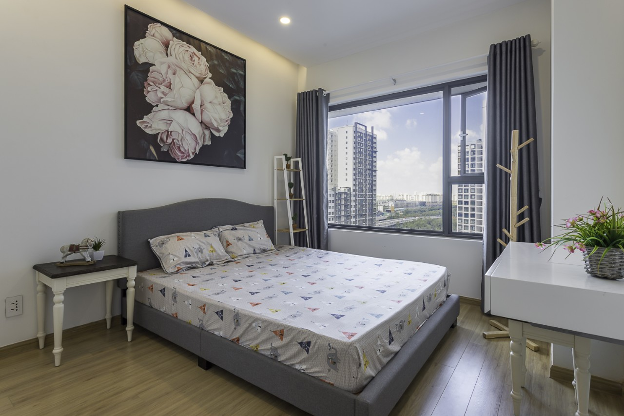 apartment for rent in district 2 hcmc new city apartment for rent in district 2 hcmc D224370(7)