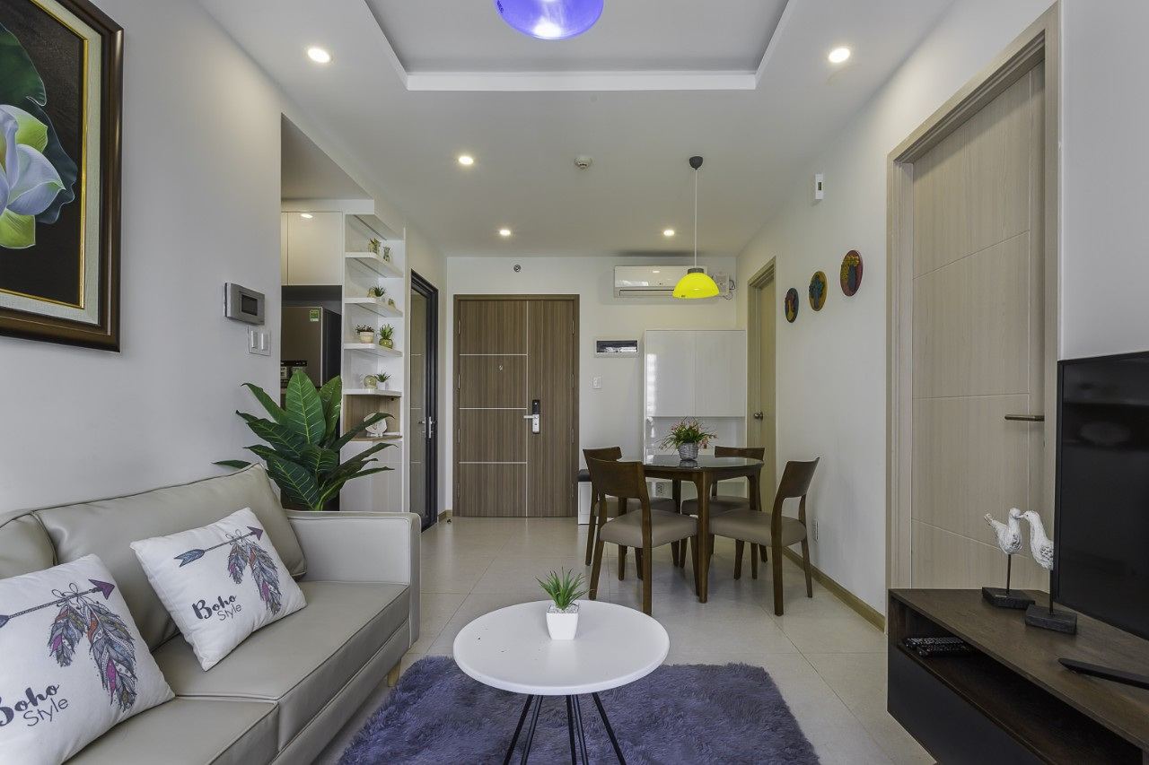 apartment for rent in district 2 hcmc new city apartment for rent in district 2 hcmc D224370(3)