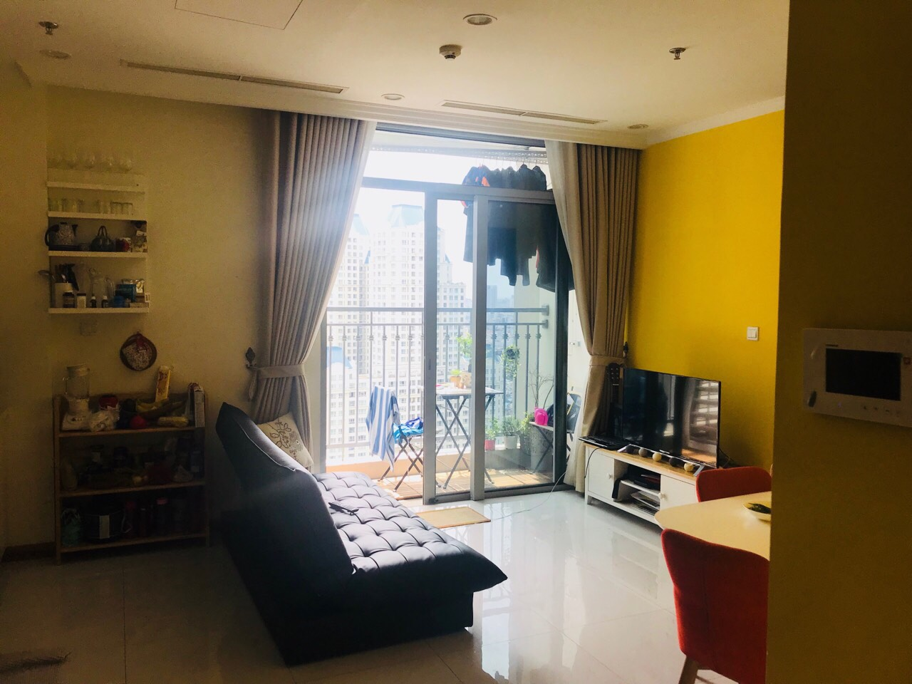 Apartment for rent BT1052280 (5)