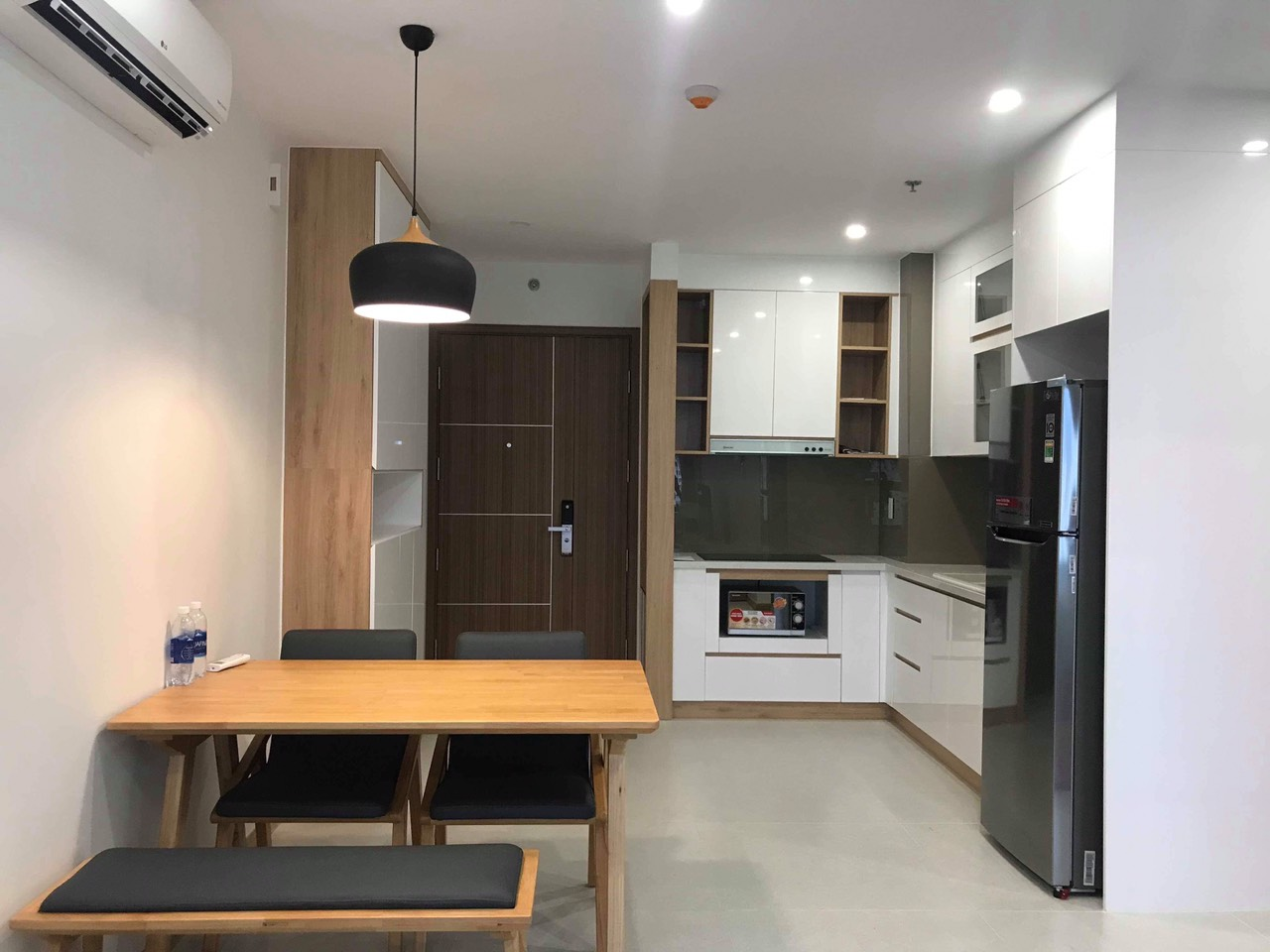 apartment for rent in district 2 hcmc new city apartment for rent in district 2 hcmc D22446 (7)