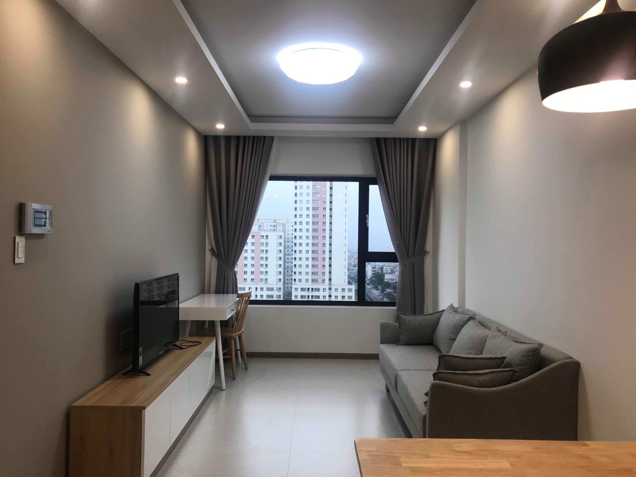 apartment for rent in district 2 hcmc new city apartment for rent in district 2 hcmc D22446 (1)