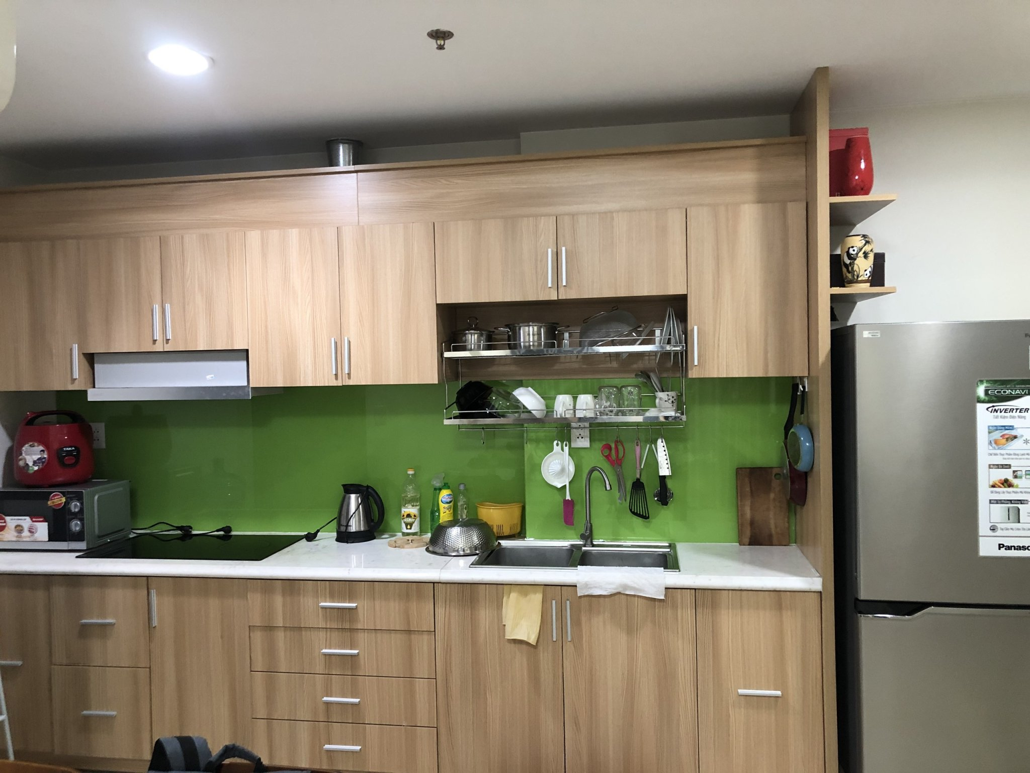 apartment for rent in district 2 hcmc masteri thao dien apartment for rent in district 2 hcmc D2143899(5)