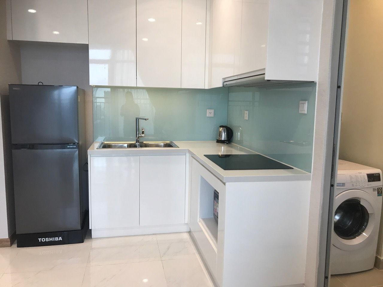 vinhomes central park apartment for rent in binh thanh district hcmc BT105L4410 (6)