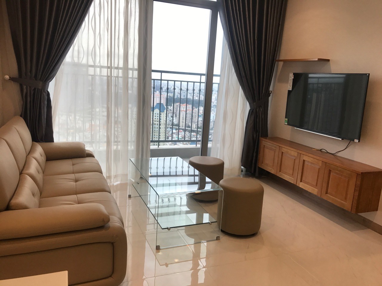 vinhomes central park apartment for rent in binh thanh district hcmc BT105L4410 (8)