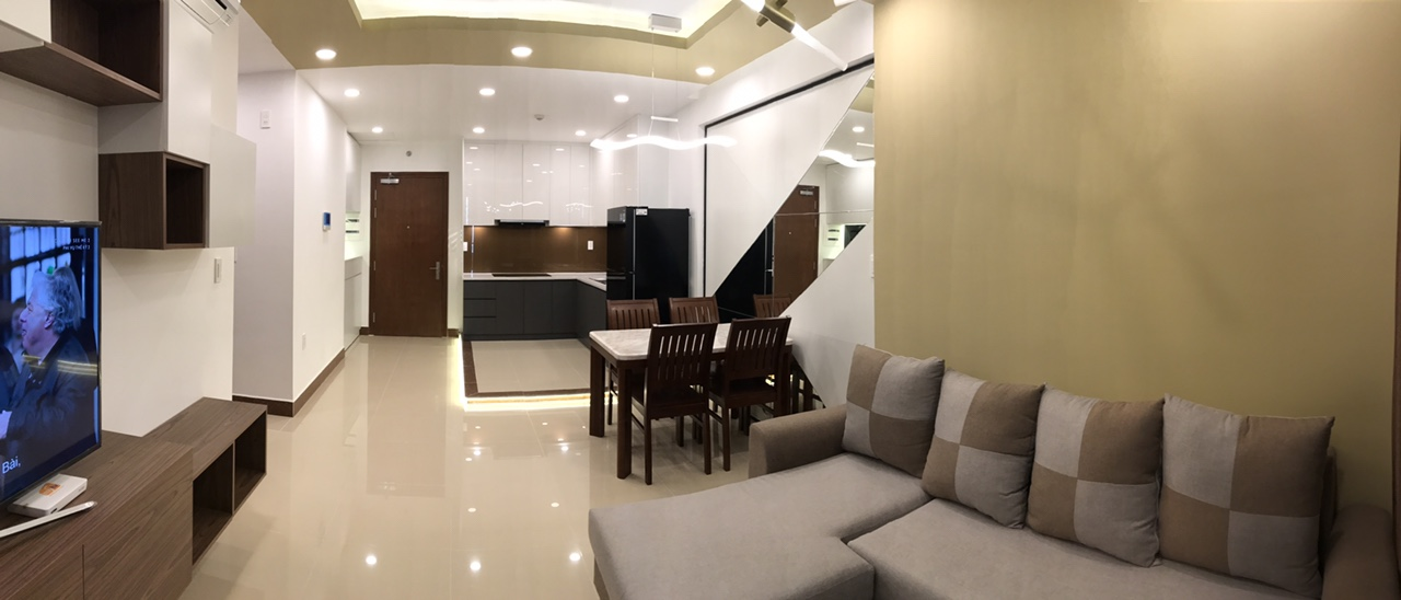 the goldview apartment with high class funiture in district 4 D404416 (20)