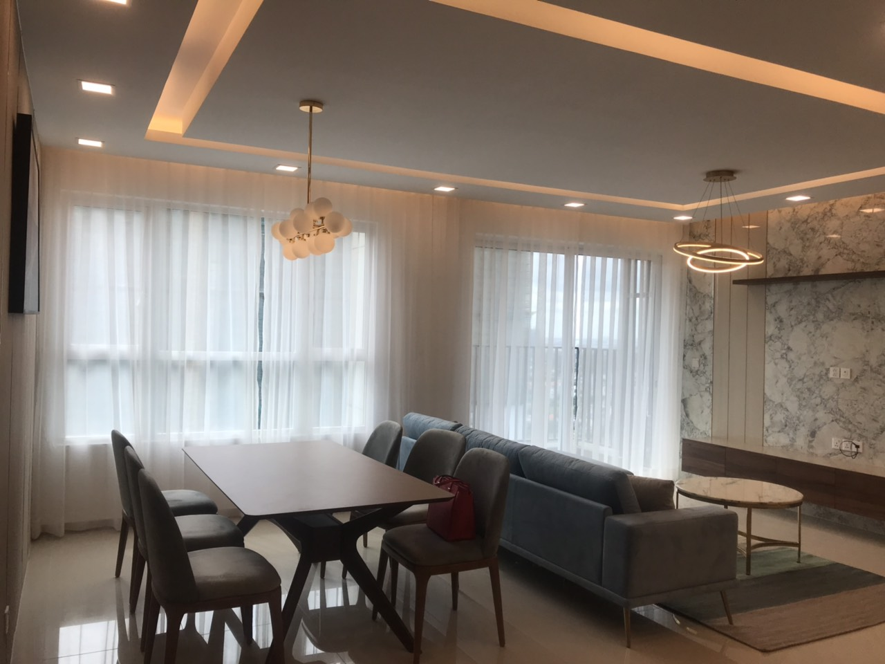 apartment for rent in district 2 hcmc vista verde apartment for rent in district 2 hcmc D221565(13)