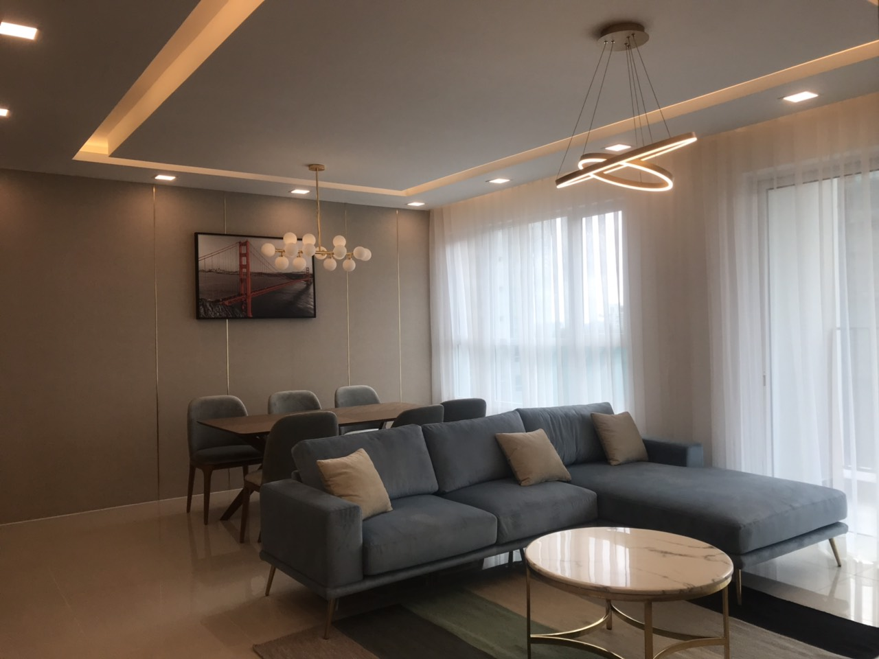 apartment for rent in district 2 hcmc vista verde apartment for rent in district 2 hcmc D221565(8)