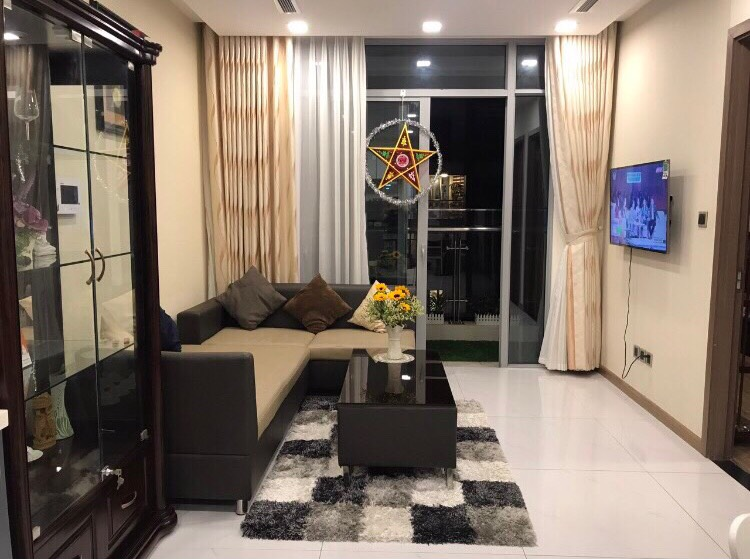 vinhomes central park apartment for rent in binh thanh district hcmc BT105P2925  (2)