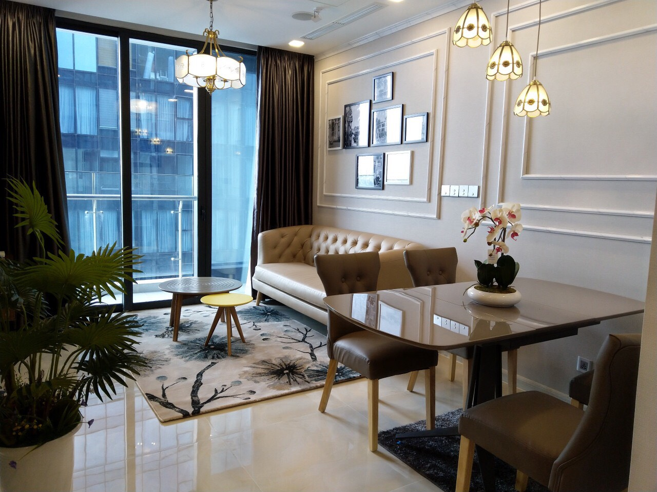 vinhomes golden river apartment for rent in district 1 hcmc D1021122 (7)