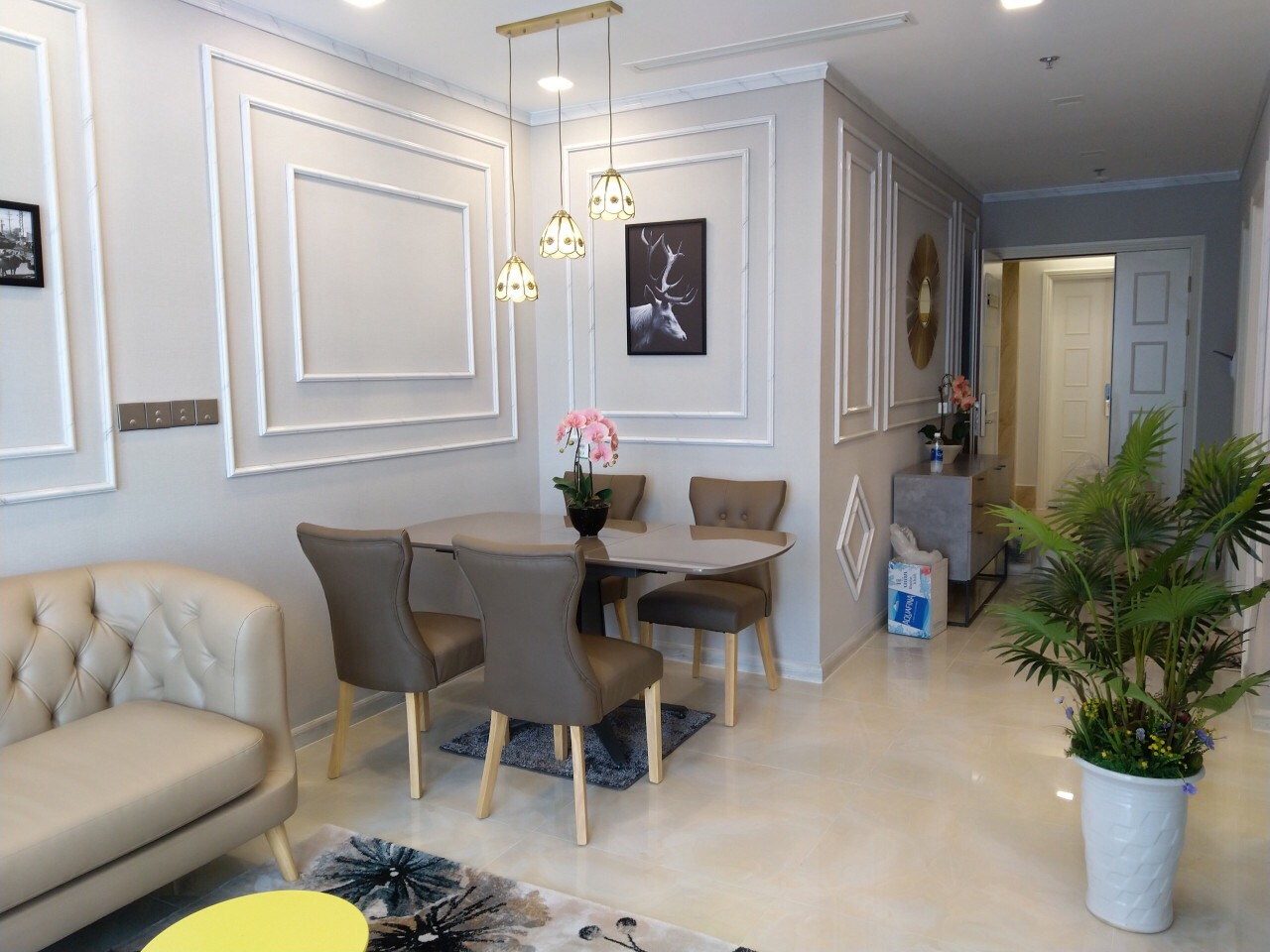 vinhomes golden river apartment for rent in district 1 hcmc D1021122 (8)
