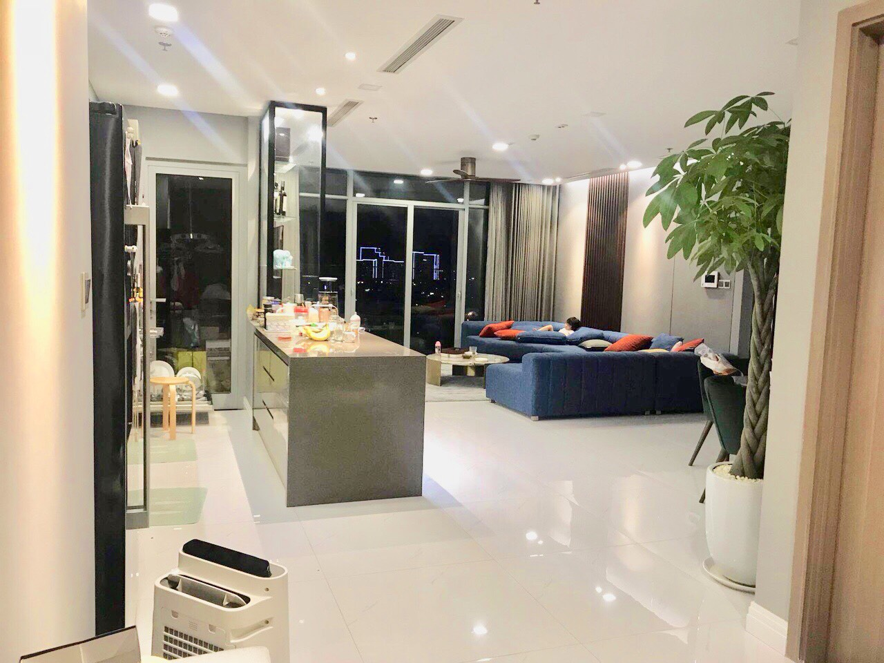 Apartment for rent BT105P4696 (5)