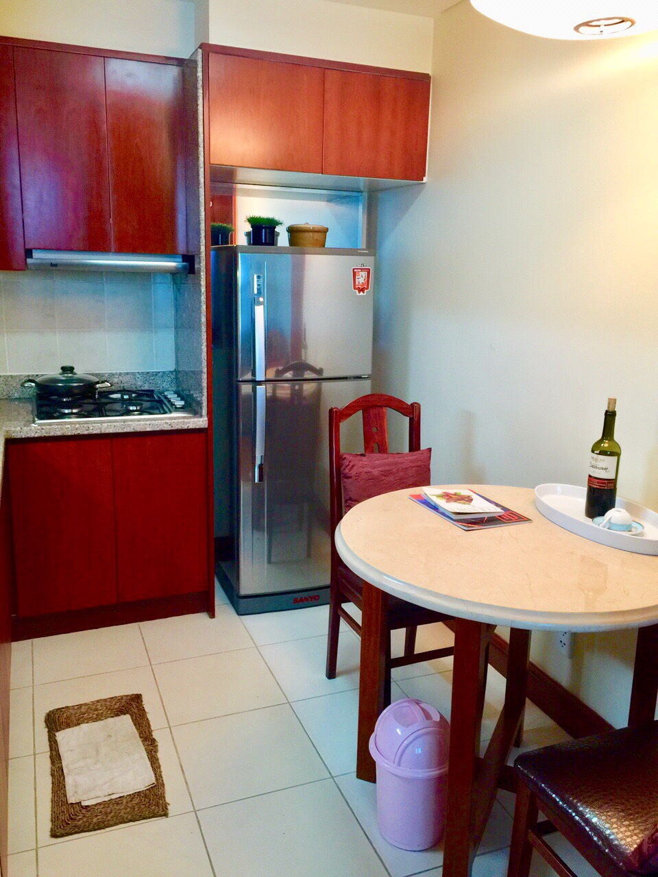 Apartment for rent BT104994 (1)