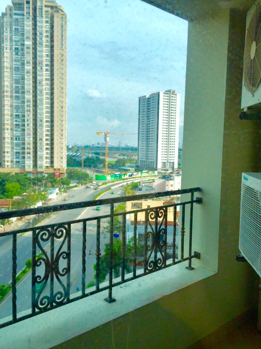 Apartment for rent BT104994 (2)