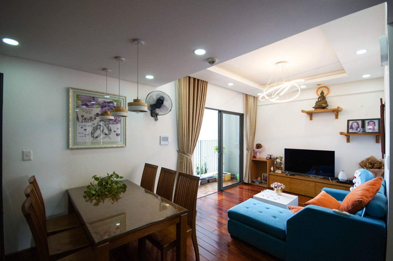 Apartment for rent D2142194 (10)
