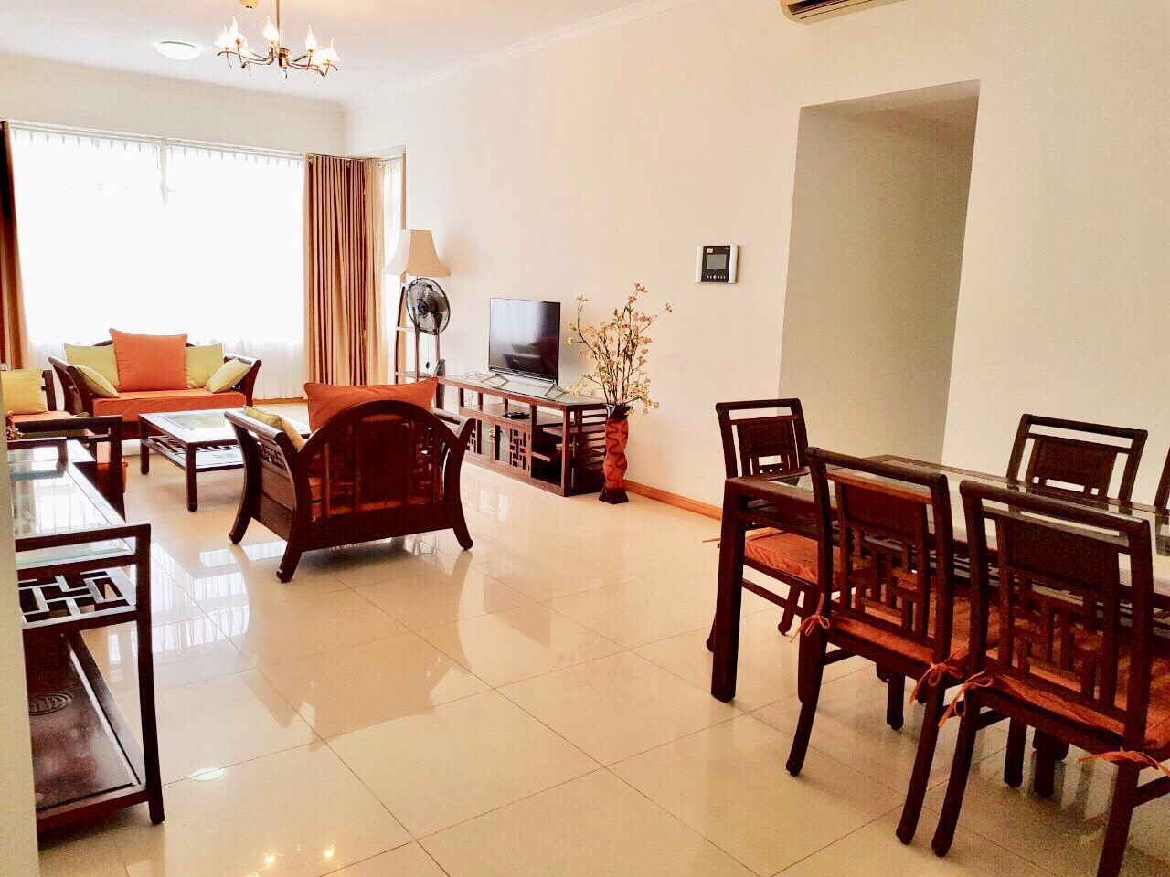 Apartment for rent BT101202 (4)