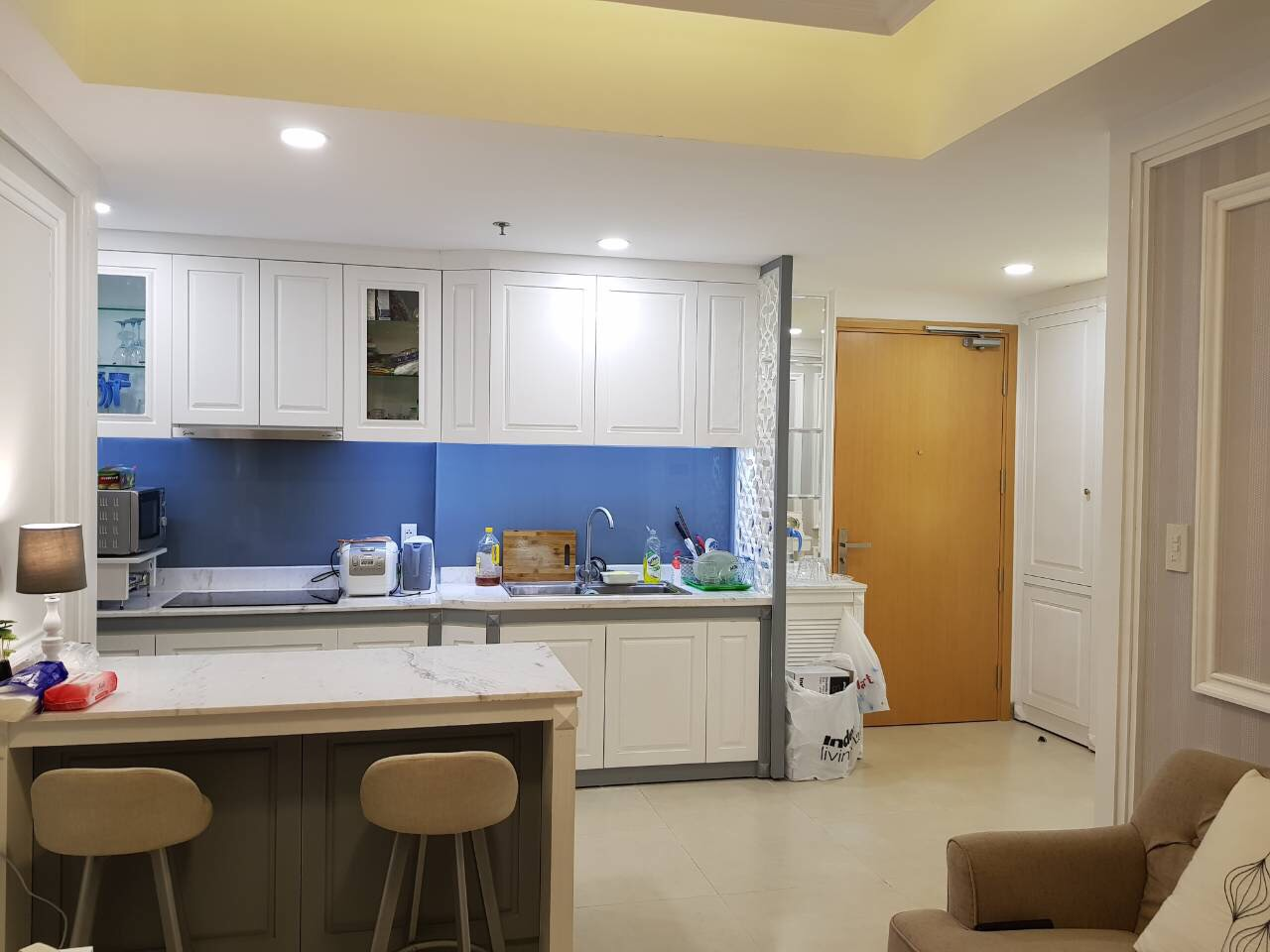 Apartment for rent D2142597  (9)