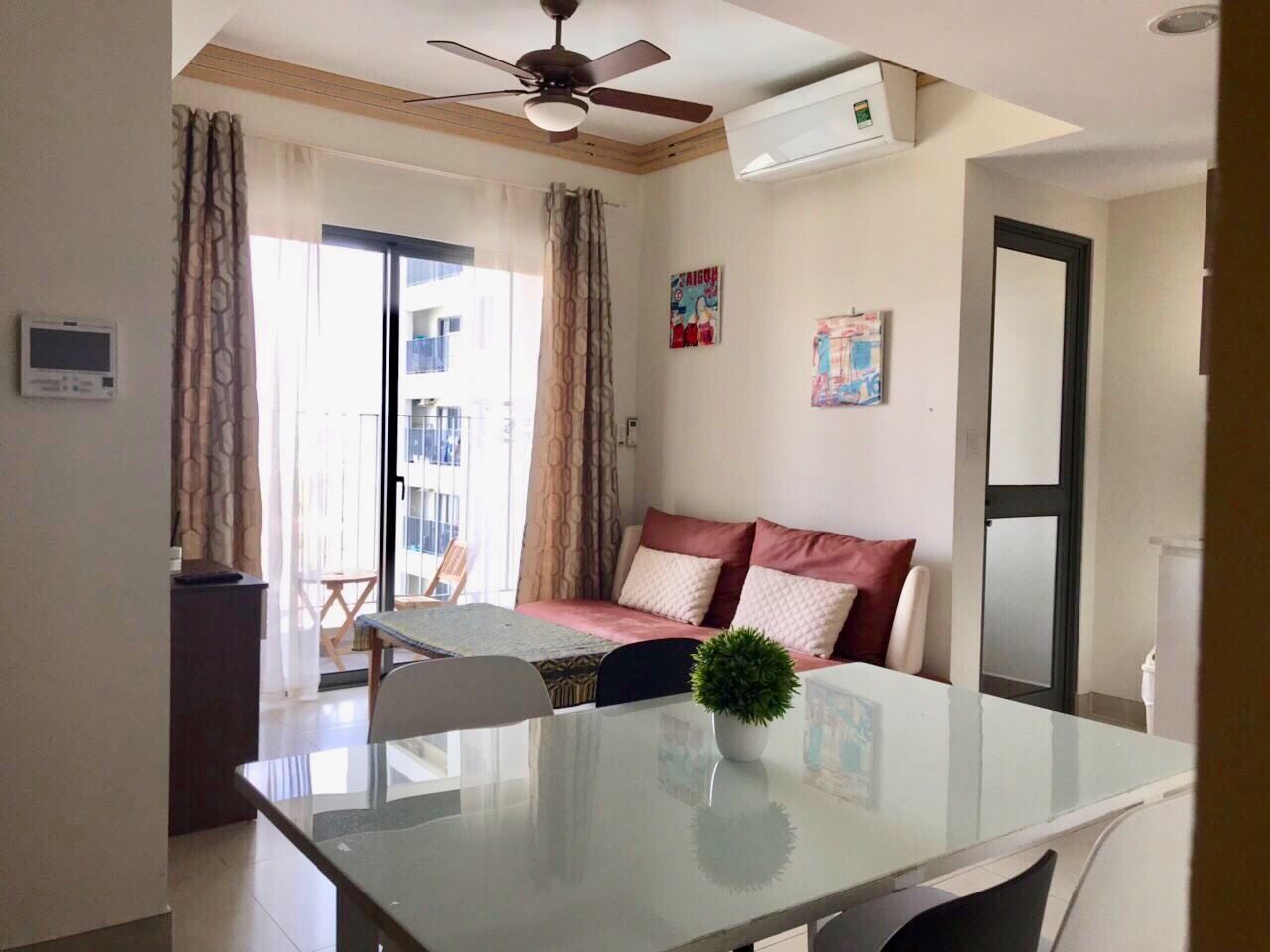 Apartment for rent D214752  (3)