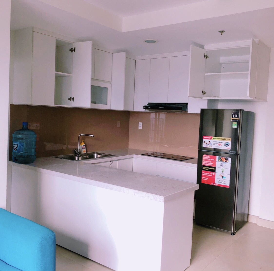 Apartment for rent D2142212 (10)