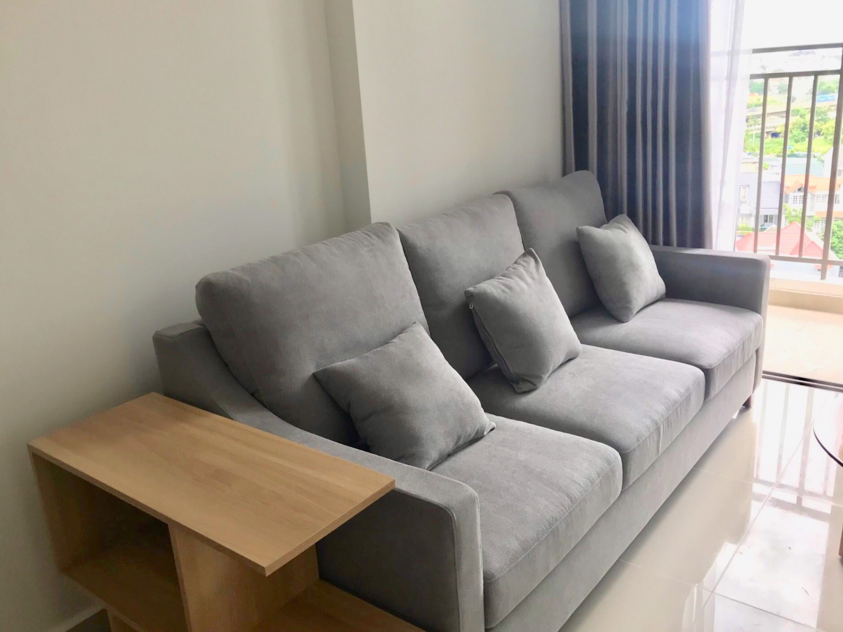 Apartment for rent D2271603 (5)