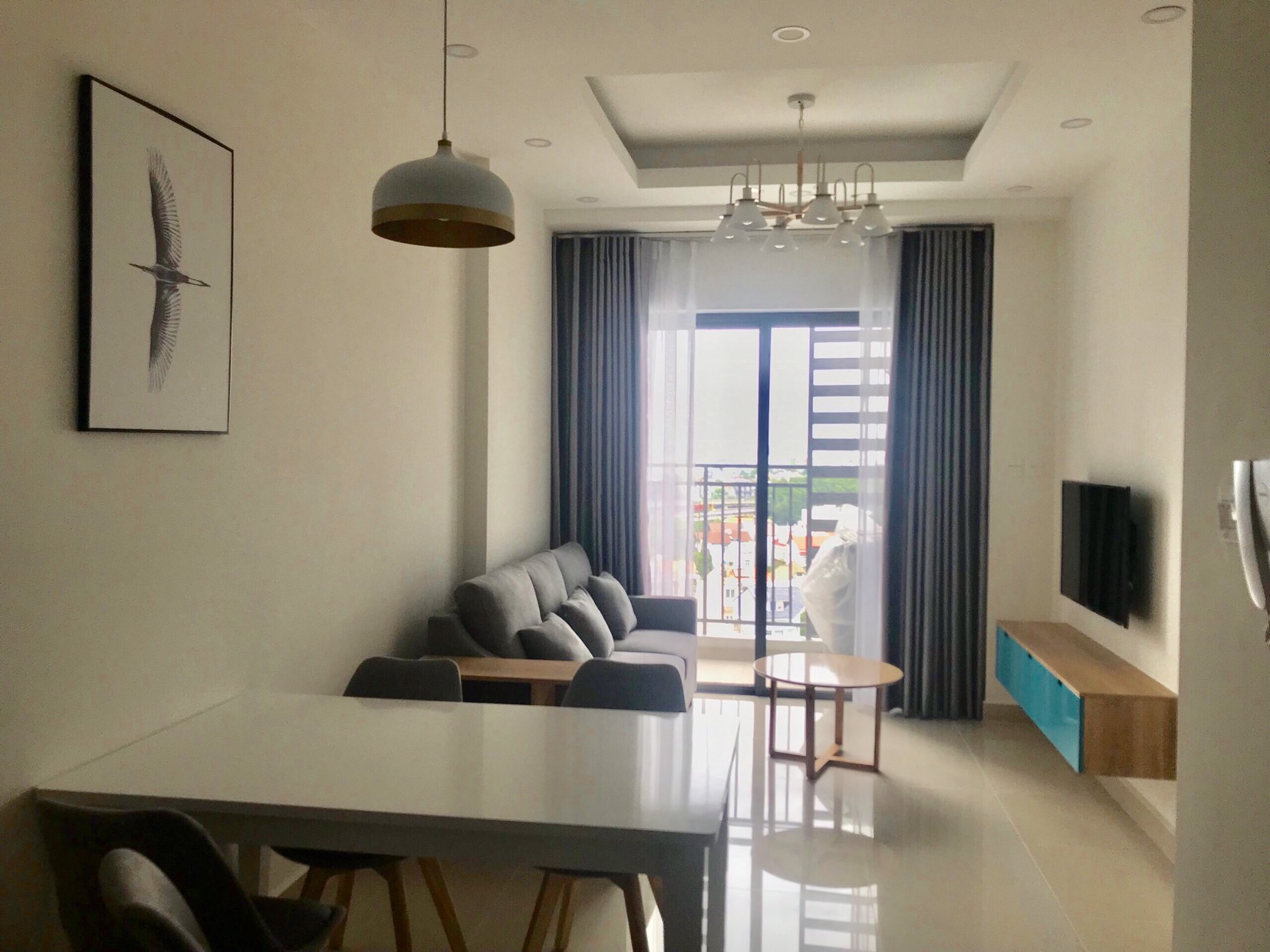 Apartment for rent D2271603 (6)