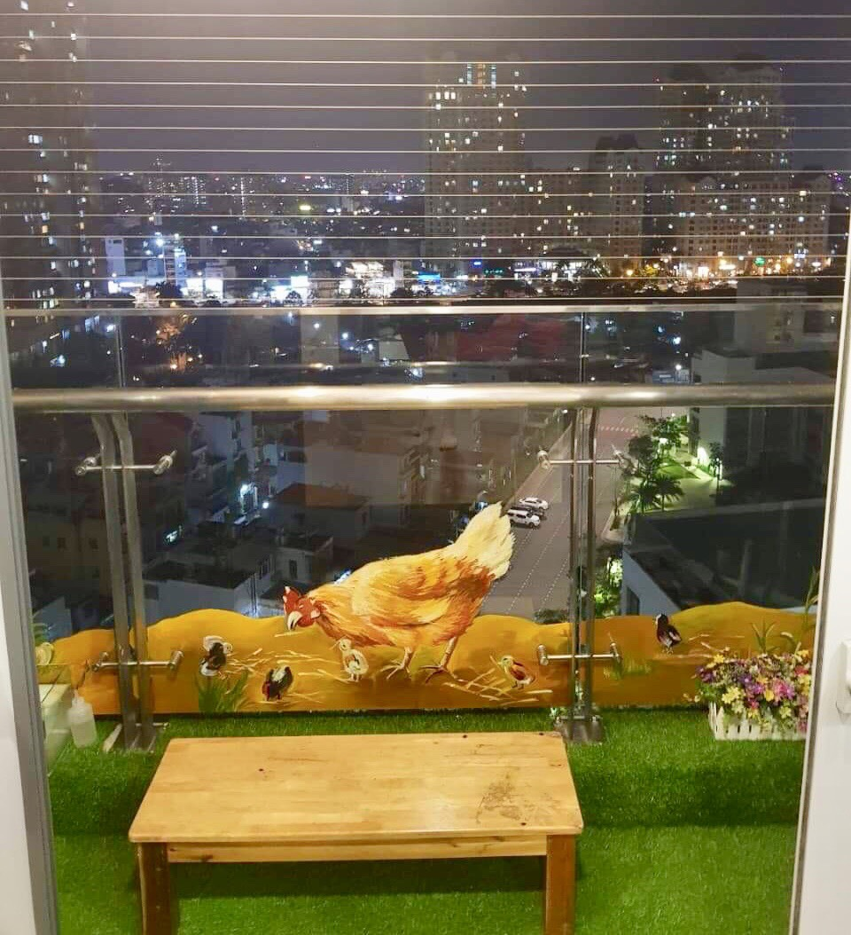 Apartment for rent BT105P5066 (3)