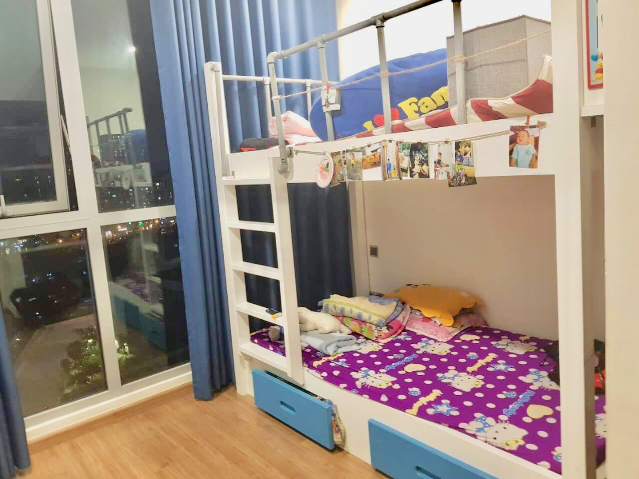 Apartment for rent BT105P5066 (4)