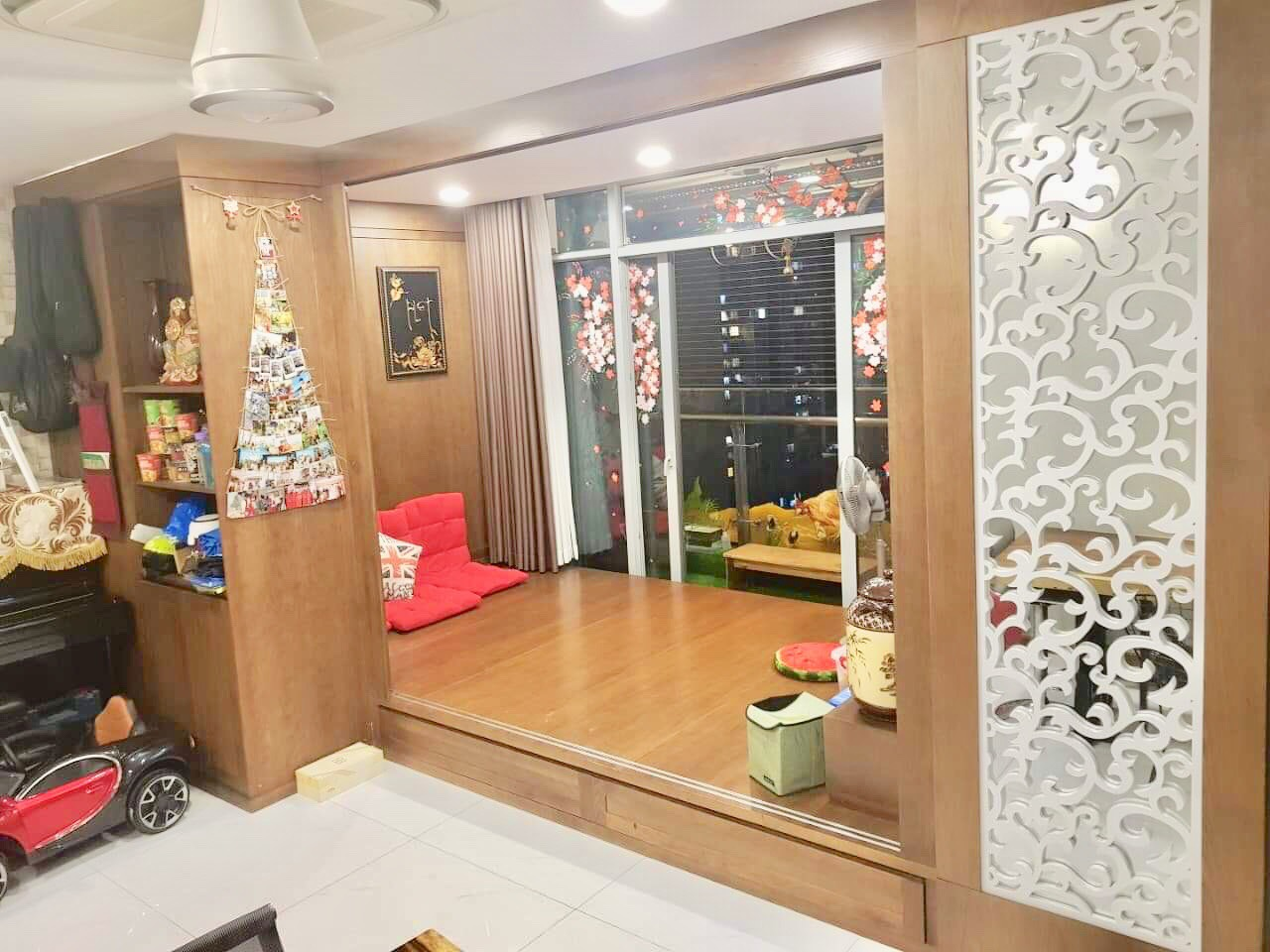 Apartment for rent BT105P5066 (5)