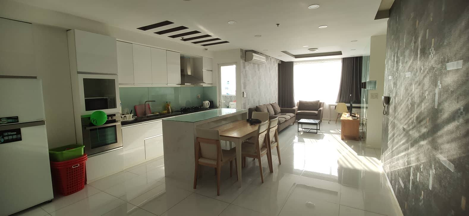 Apartment for rent D205509 (2)