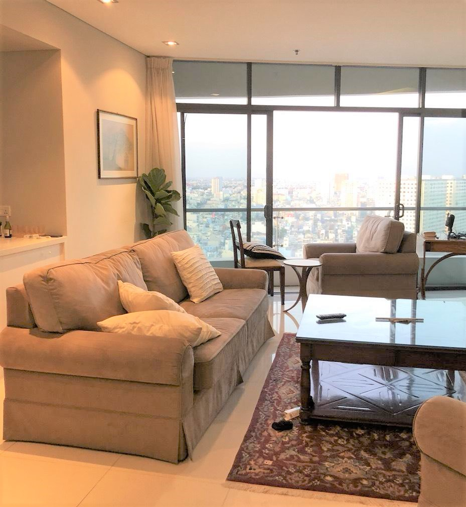 Apartment for rent BT102338 (5)