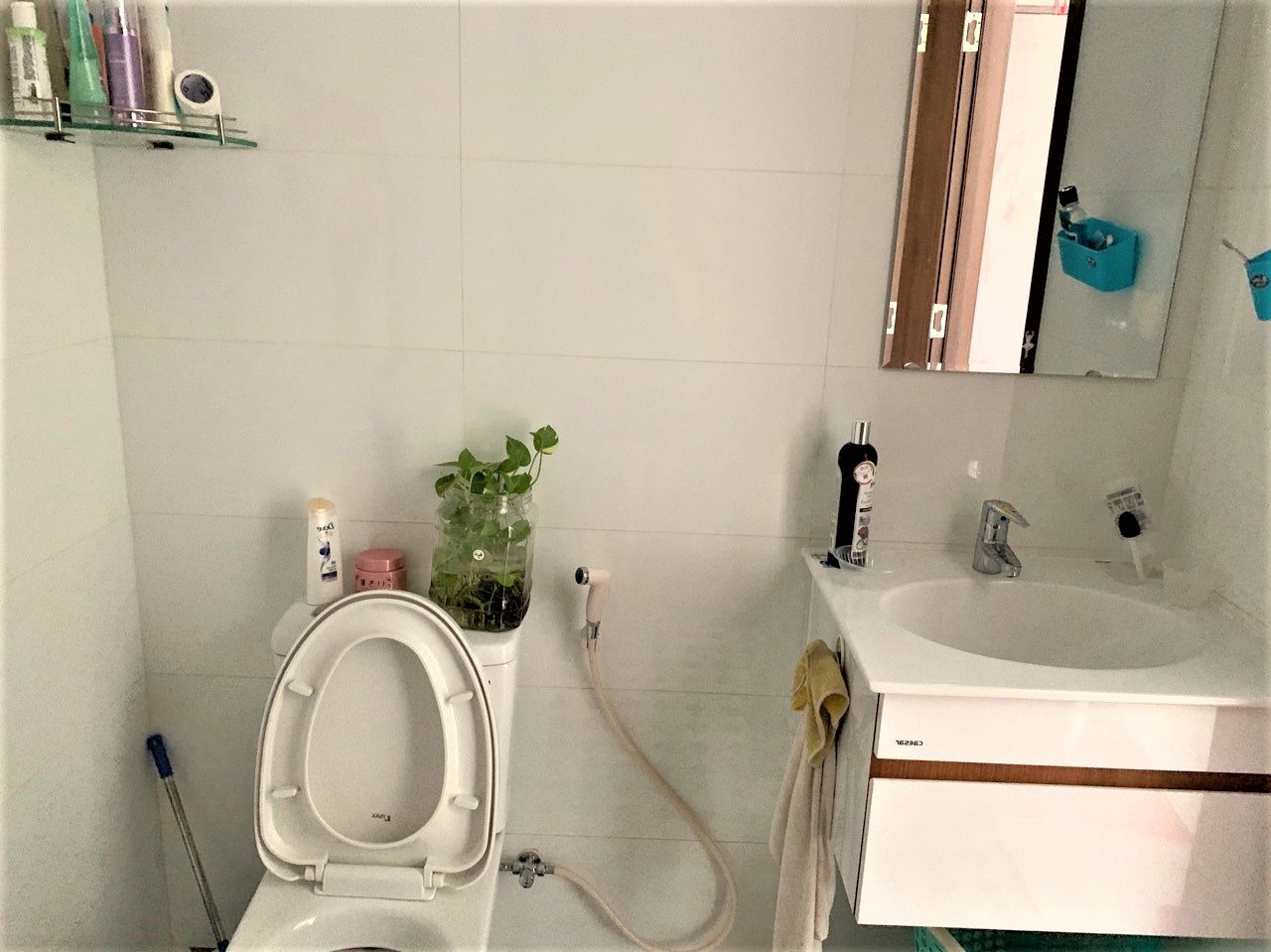 Apartment for rent D2271209  (2)