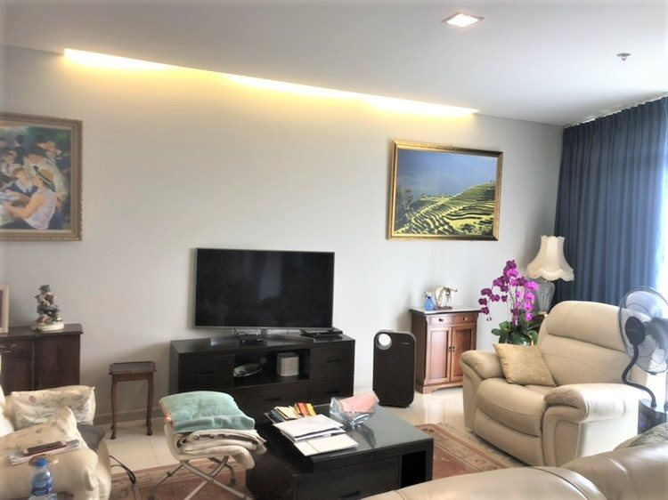 Apartment for rent BT102339 (2)