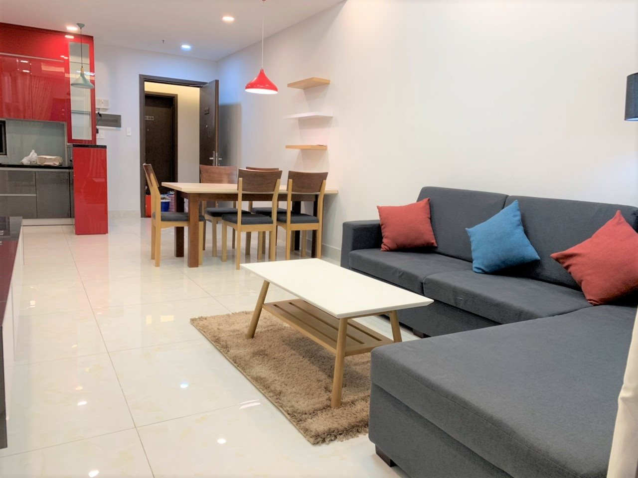 Apartment for rent BT107490 (5)