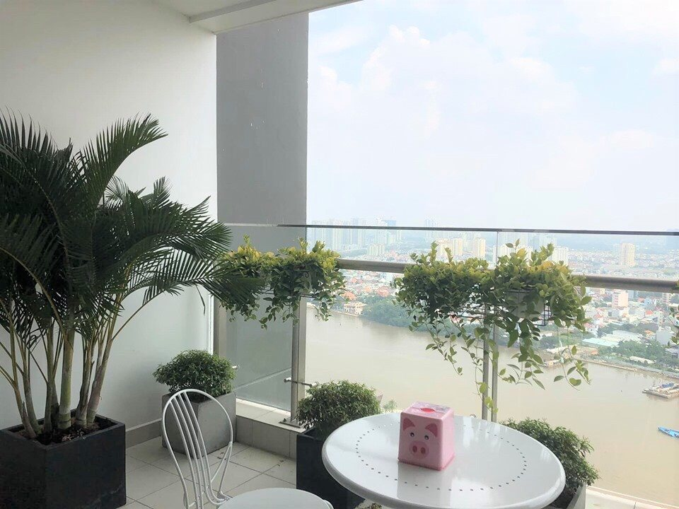 Apartment for rent BT105P4436 (5)